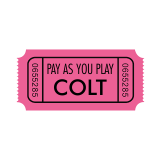 Pay As You Play - Colt